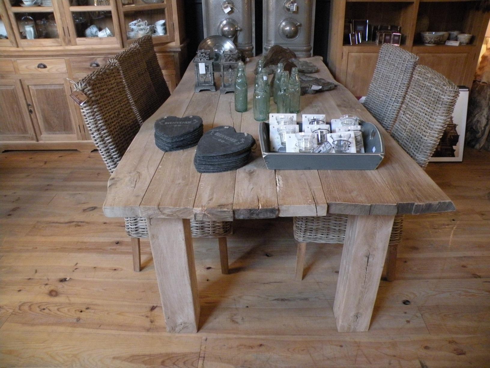 Meubels Landelijk Maken : Brocante stoere industriele oude meubels en woon accessoires